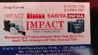 IMPACT SALES CORPORATION