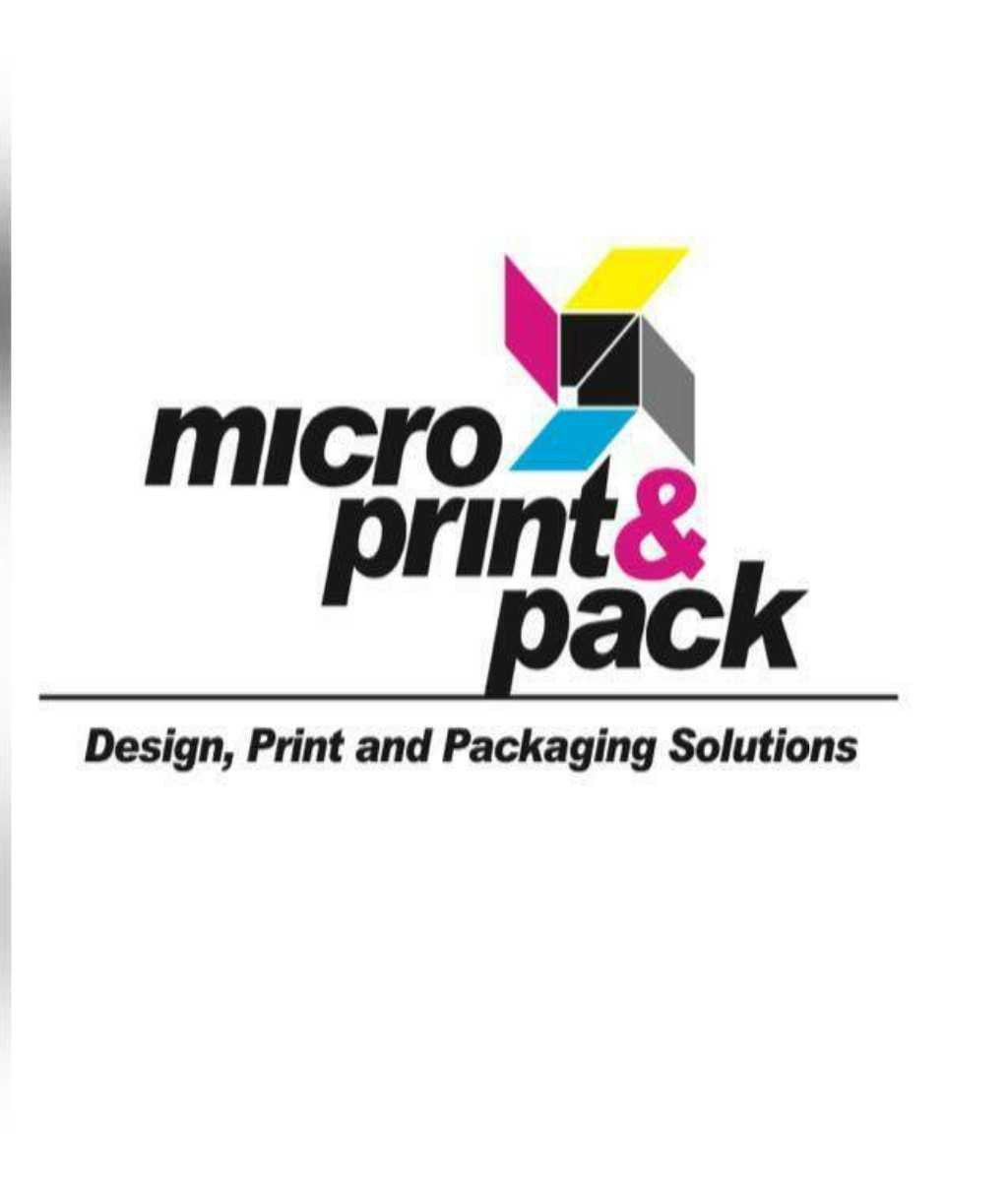 MICRO PRINT & PACK