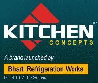 BHARTI REFRIGERATION WORKS
