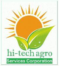 HI-TECH AGRO SERVICES CORPORATION
