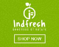 IndFresh Countryside Products