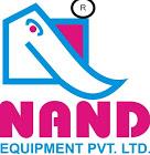 NAND EQUIPMENT PVT. LTD.