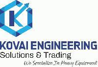 KOVAI ENGINEERING SOLUTIONS & TRADING