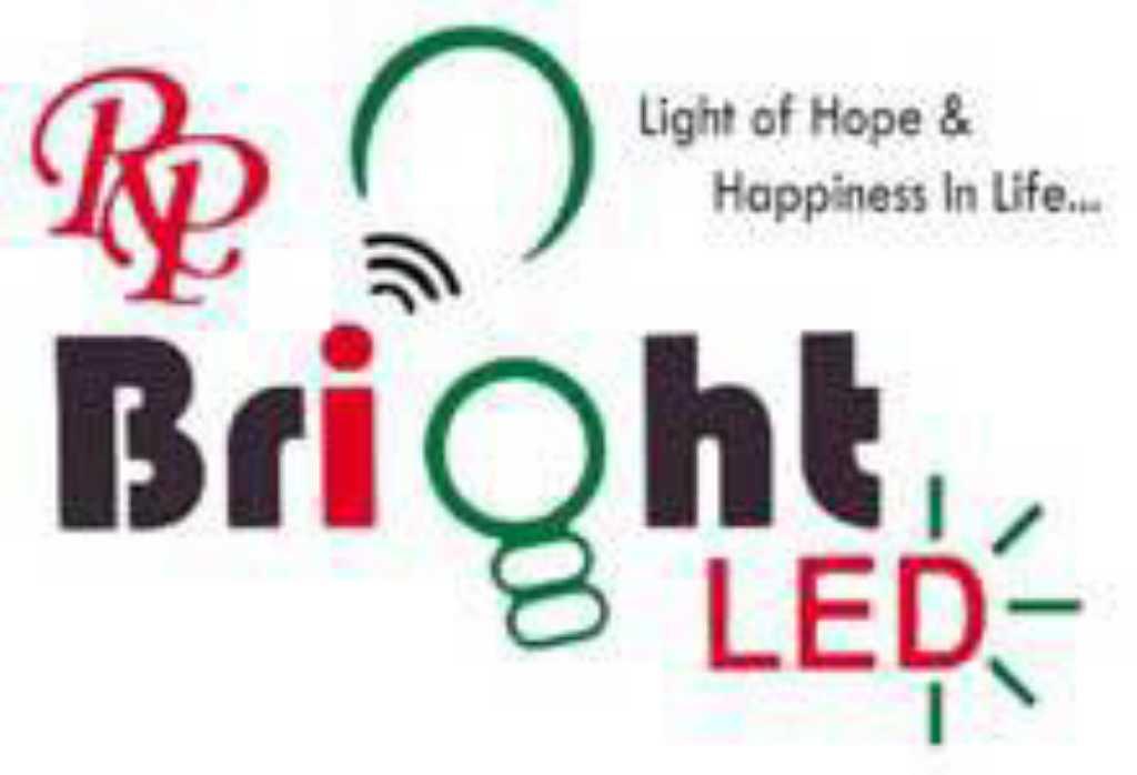 RP BRIGHT LED CO.