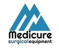 MEDICURE SURGICAL EQUIPMENT
