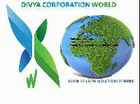 DIVYA CORPORATION WORLD