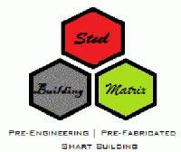Steel Building Matrix