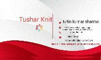 TUSHAR'S KNIT FAB