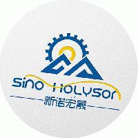 SINO-HOLYSON CO., LTD.