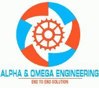 ALPHA & OMEGA ENGINEERING