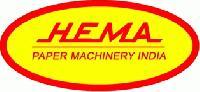 Hema Paper Machinery India Pvt. Ltd.