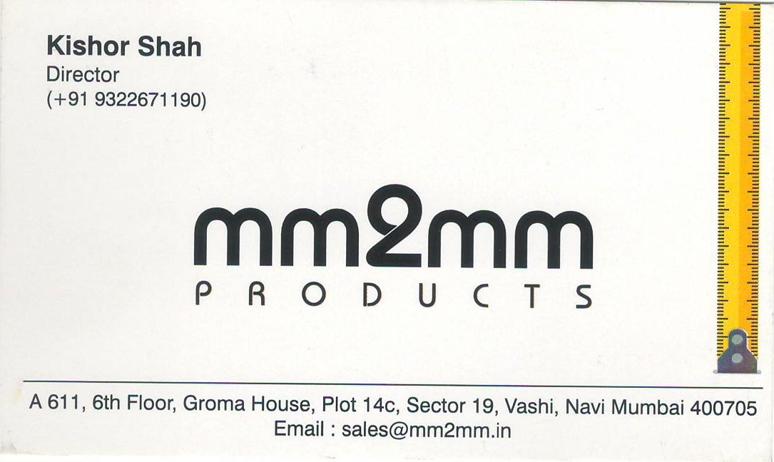 MM2MM PRODUCTS