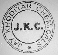 JAY KHODIYAR CHEMICALS