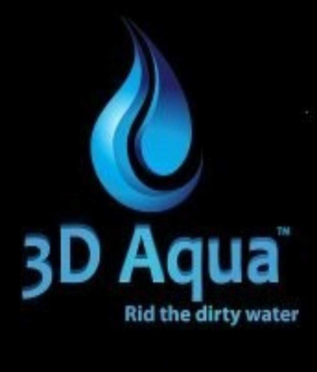 3D AQUA WATER TREATMENT COMPANY