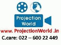 PROJECTION WORLD