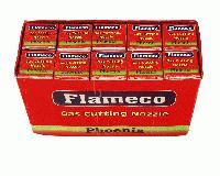 FLAMECO ENGINEERING CO.
