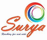 SURYA LIFE SCIENCES LTD.