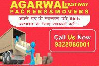 Agarwal Fastway Packers & Movers