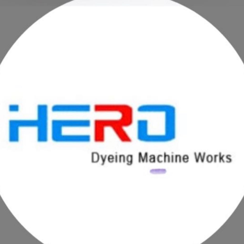 HERO DYEING MACHINE WORKS