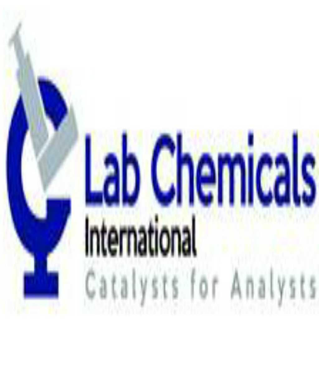 LAB CHEMICALS INTERNATIONAL LTD.