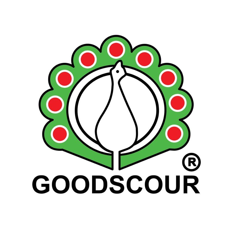Goodscour Industrial Co. Ltd.,