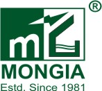 MONGIA & CO. ( MFG. DIV.)