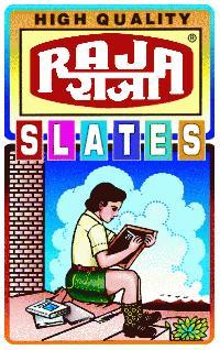 RAJA SLATES PVT. LTD.