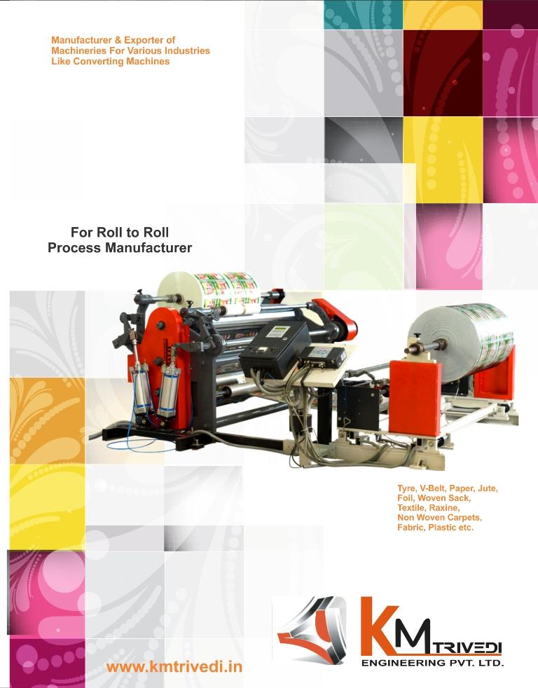 K. M. Trivedi Engineering Pvt. Ltd.