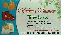 Madhura Vaishnavi Traders