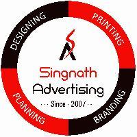 SINGNATH ADVERTISING