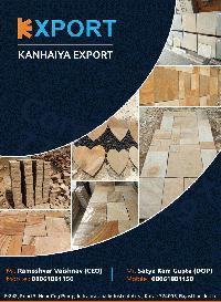 KANHAIYA EXPORT
