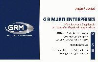 G R Murti Enterprises