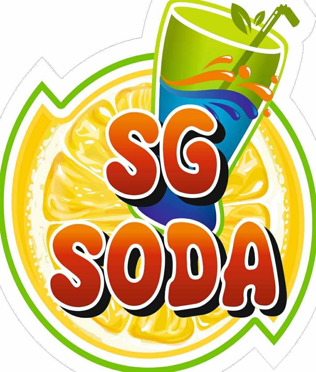 S.G. SODA DISPENSER