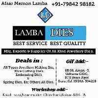 Lamba Dies
