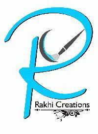 RAKHI CREATIVE FABRIC PAINTING