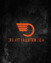 CRS ART COLLECTION INDIA