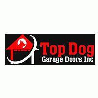 Top Dog Garage Doors Inc