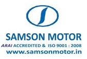 SAMSON MOTOR