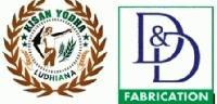 D & D FABRICATION INDUSTRIES