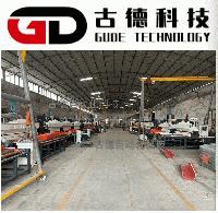 Gude Glass Machinery
