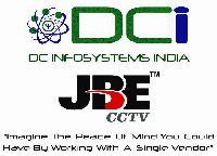DC Infosystems Pvt. Ltd.