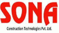 Sona Construction Technologies Pvt. Ltd.