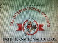 TAJ INTERNATIONAL EXPORTS