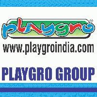 PLAYGRO TOYS INDIA PVT. LTD.