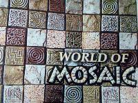 WORLD OF MOSAIC