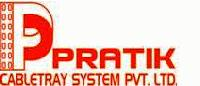 PRATIK CABLETRAY SYSTEM PVT LTD.