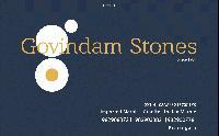GOVINDAM STONES