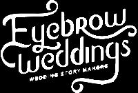 Eyebrow Weddings