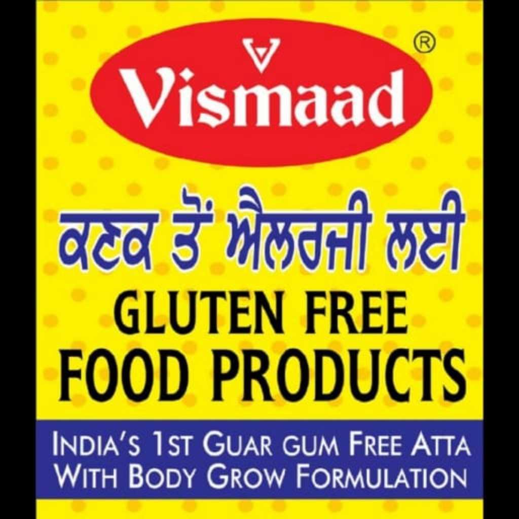 Vismaad Foods International