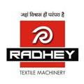 RADHEY WEAVES